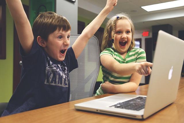 קורס פיתוח אתרים לילדים - באיזה גיל אפשר להתחיל