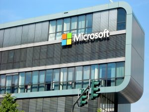 Microsoft Dynmamics