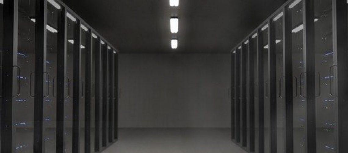מזגנים ניידים לחדרי שרתים